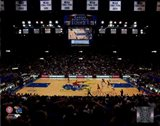 Allen Fieldhouse University Court of Kansas Jayhawks 2012