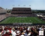 Kyle Field Texas A&M Aggies 2013