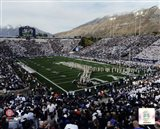 LaVell Edwards Stadium BYU Cougars 2013