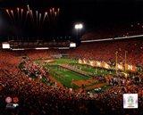 Memorial Stadium Clemson University Tigers 2013