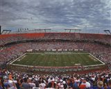 Sun Life Stadium University of Miami Hurricanes 2013