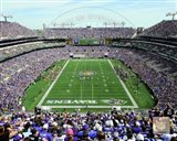 M&T Bank Stadium 2013