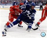 James van Riemsdyk 2014 NHL Winter Classic Action - your walls, your style!