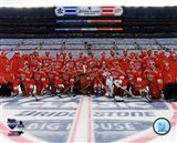 Detroit Red Wings Team Photo 2014 NHL Winter Classic
