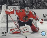 Corey Crawford 2013-14 Spotlight Action