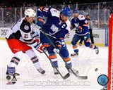 John Tavares 2014 NHL Stadium Series Action - your walls, your style!