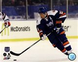 Kyle Okposo 2014 NHL Stadium Series Action - your walls, your style!