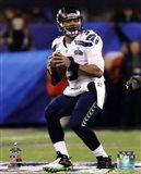 Russell Wilson Super Bowl XLVIII