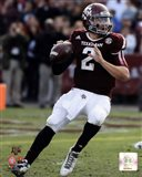 Johnny Manziel Texas A&M Aggies 2013