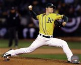 Sonny Gray 2014 Action