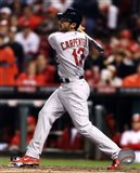 Matt Carpenter 2014 Action