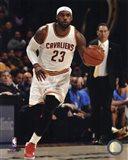 LeBron James 2014-15 Cavaliers