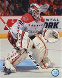 Braden Holtby 2014-15 Action