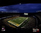 McLane Stadium Baylor University Bears 2014