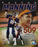 Peyton Manning NFL All-Time leader in career Touchdown Passes 509