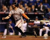 Hunter Pence Home Run Game 1 of the 2014 World Series