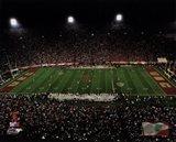 Memorial Coliseum USC Trojans 2012