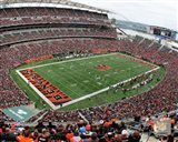 Paul Brown Stadium 2014