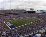 Ralph Wilson Stadium 2014
