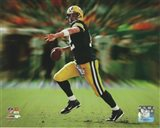 Aaron Rodgers Motion Blast