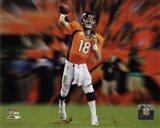 Peyton Manning Motion Blast