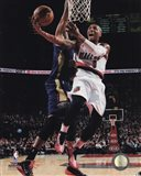 Damian Lillard 2014-15 Action