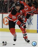 Travis Zajac 2014-15 Action
