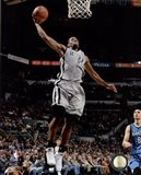 Kawhi Leonard dunking 2014-15