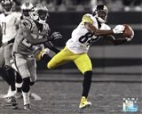 Antonio Brown 2014 Spotlight Action
