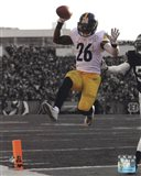 Le'Veon Bell 2014 Spotlight Action