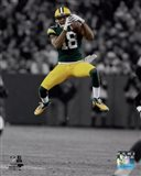 Randall Cobb 2014 Spotlight Action
