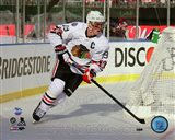 Jonathan Toews 2015 NHL Winter Classic Action - your walls, your style!