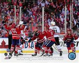 Troy Brouwer Game Winning Goal 2015 NHL Winter Classic - your walls, your style!