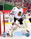 Corey Crawford 2015 NHL Winter Classic Action - your walls, your style!