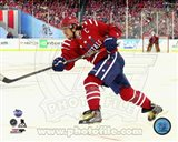 Alex Ovechkin 2015 NHL - your walls, your style!
