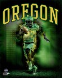 University of Oregon Ducks Player Composite
