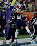 Danny Amendola Touchdown Super Bowl XLIX