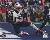 Brandon LaFell Touchdown Super Bowl XLIX