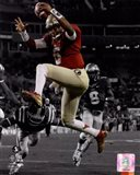 Jameis Winston Florida State University Seminoles 2013 Spotlight Action