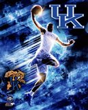 University of Kentucky Wildcats Player Composite