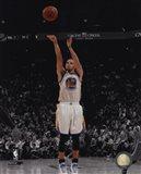 Stephen Curry 2014--15 Spotlight Action