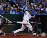 Alex Gordon 2015 Action