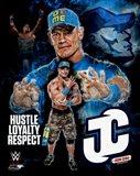 John Cena 2015 Portrait Plus