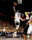 Draymond Green Game 1 of the 2015 NBA Finals