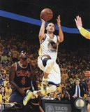 Stephen Curry Game 1 of the 2015 NBA Finals