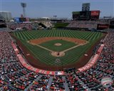 Angel Stadium of Anaheim 2015
