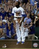 Lorenzo Cain 2015 Action