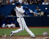 Troy Tulowitzki 2015 Action
