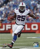 LeSean McCoy 2015 Action