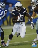 Melvin Gordon 2015 Action